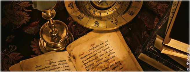 Обучение магии в онлайн