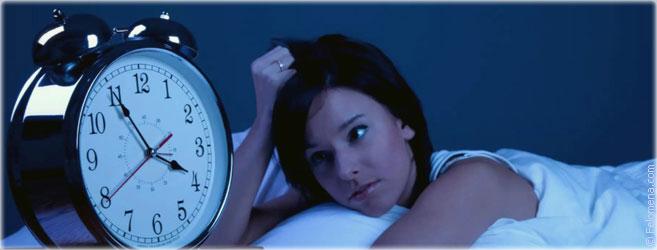 Сильный заговор от бессонницы и на крепкий сон