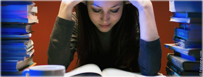 Сильный заговор на хорошую учебу