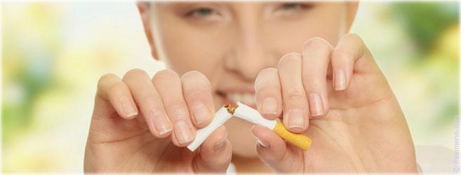 Сильный заговор от курения сигарет