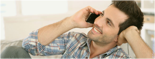 скачать звонки на парня
