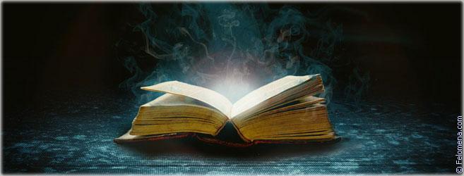 Где найти книги о белой магии