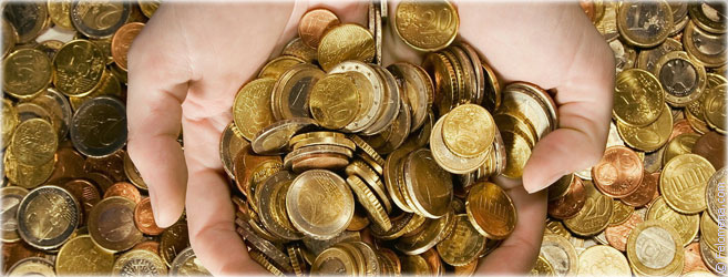Заклинания и ритуалы для привлечения денег материальные законы денег
