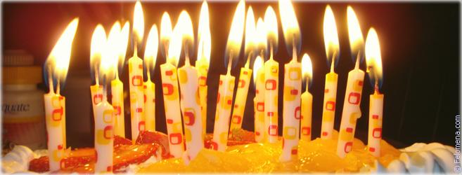 Сильная молитва в День рождения Ангелу-Хранителю и другим святым
