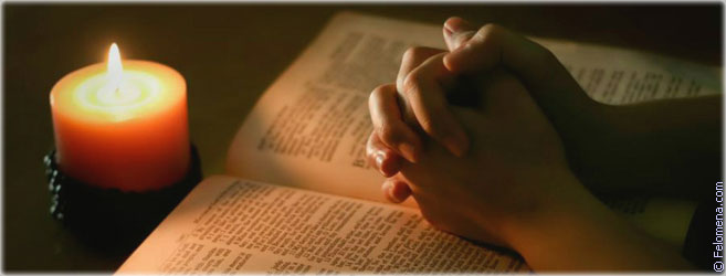 Молитва #171;Да воскреснет Бог#187;: текст, толкование и значение молитвы