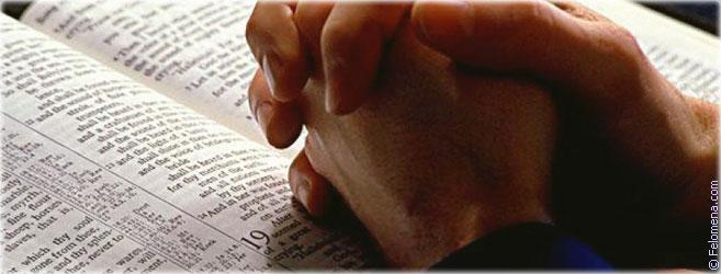 Православная молитва «Задержания» от всякого зла
