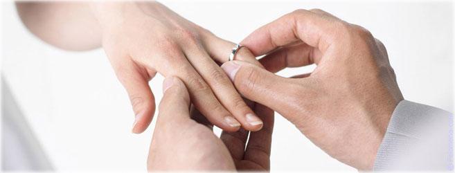Сильная молитва чтобы выйти замуж (на удачный брак)
