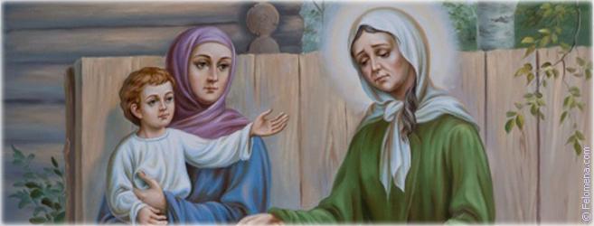 В каких жизненных ситуациях святая Ксениия Петербургская помогает?