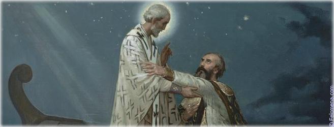 В каких жизненных ситуациях святой Николай помогает?