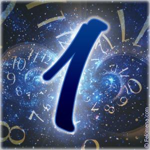 Нумерология — число 5 и его значение
