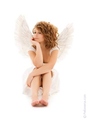 Примета Ангел