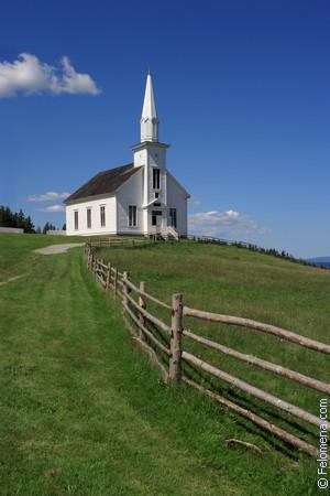 Примета Церковь