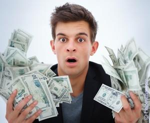 Примета Деньги