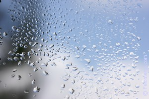 Примета Дождь