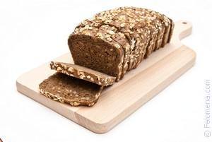 Примета Хлеб