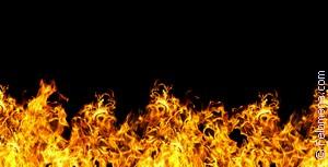 Примета Огонь