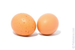 Примета Яйцо