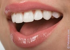 Примета Зубы
