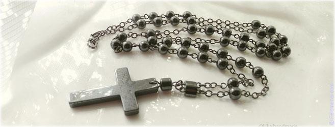 Нельзя дарить крестик