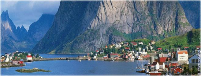 Скандинавские