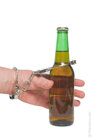 Сонник Алкоголик