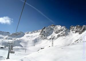Сонник Альпы