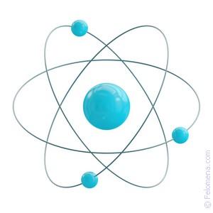 Сонник Атомы