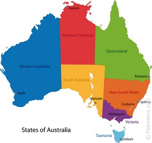 Сонник Австралия
