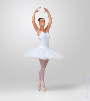 Фото веселые балерины #10