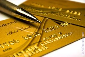 Сонник Банковская карточка