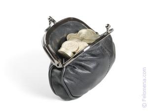 Сонник Бедность