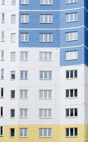 Сонник Девятиэтажка