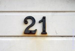 Сонник Двадцать один