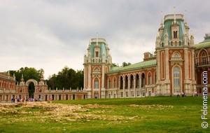 Сонник Дворец приснился, к чему снится Дворец во сне видеть?