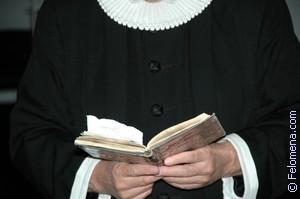 Сонник Епископ