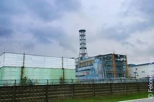 Сонник Электростанция