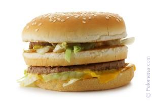 Сонник Гамбургер