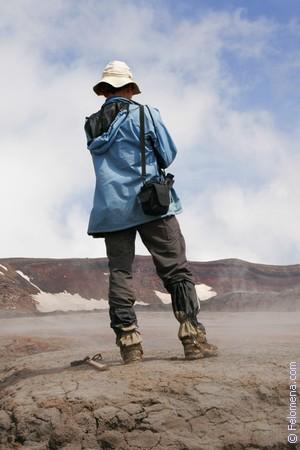 Сонник Геолог