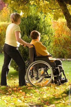 Позы для секса с инвалидом на коляске