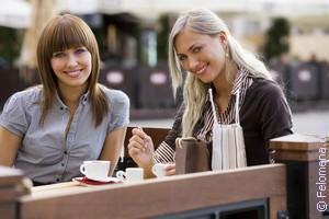 Знакомство в кафе сонник