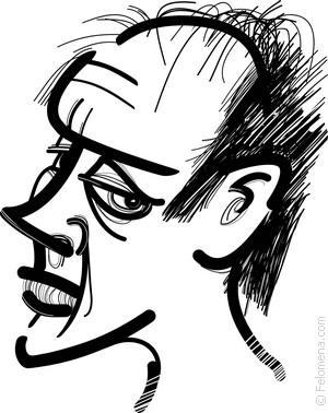 Сонник Карикатура