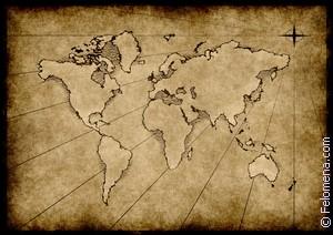 Сонник Карта