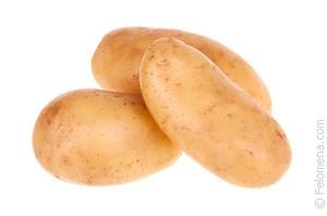 Сонник Картофель, картошка