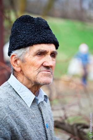 Сонник Кавказец