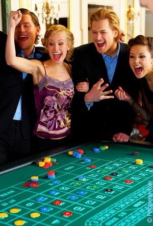 К чему снится играть в казино и выигрывать как найти id номер голден интерстар