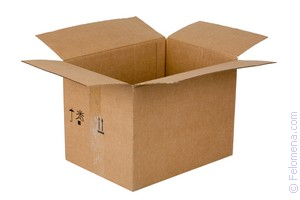 Сонник Коробка