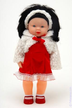 Кукла цыганка своими руками