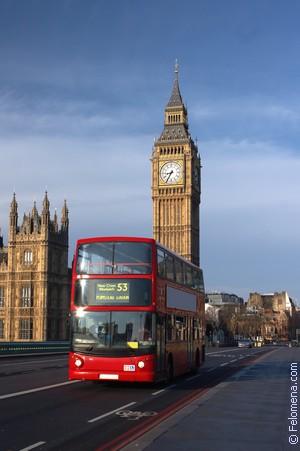 Сонник Лондон