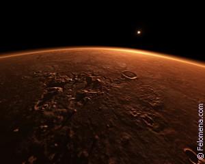 Сонник Марс