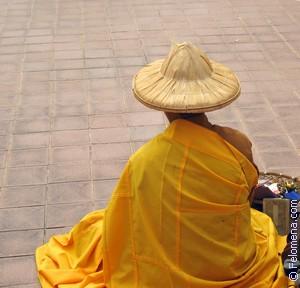 Сонник Монах